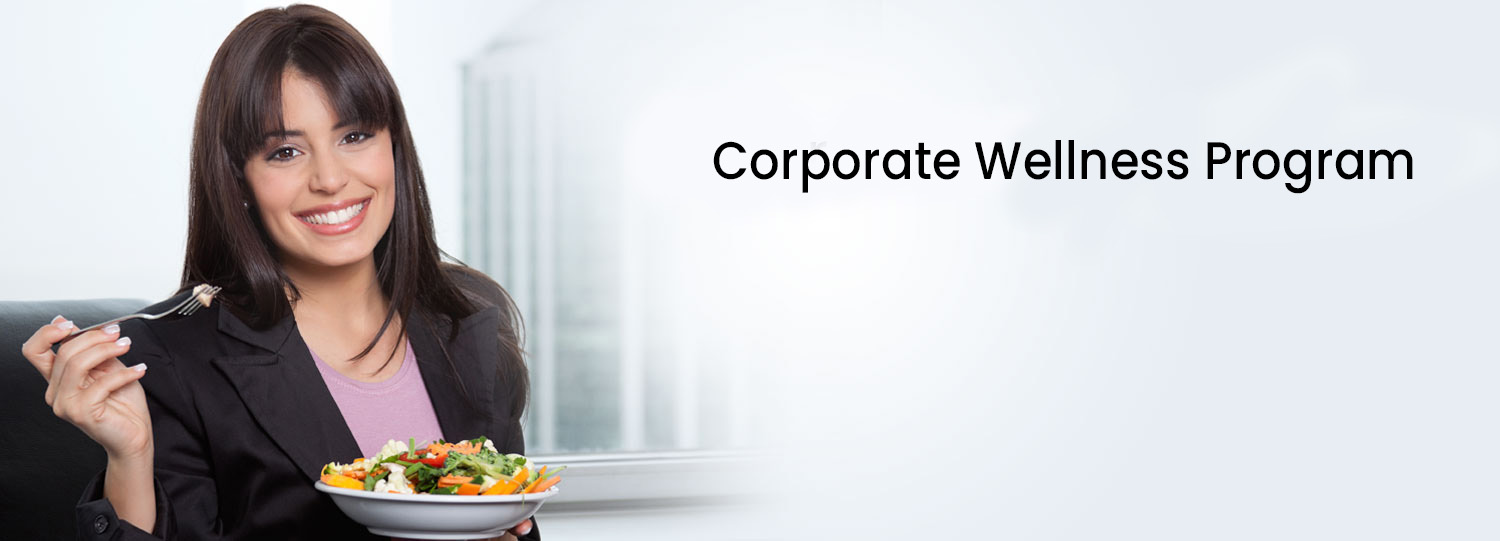 Health Plans - Corporate Wellness Programs