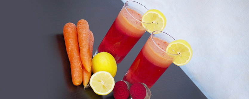 """Healthy cleanser smoothie"""""""