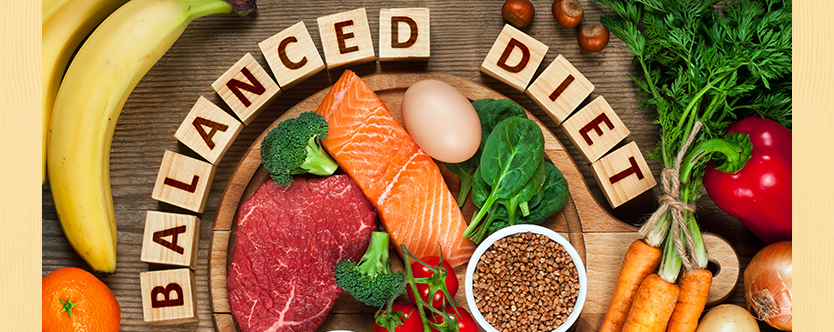 Connection between diet and type 2 diabetes
