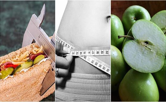 Safe and Successful Weight Loss Diet Plan